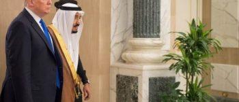طرحهای تشویقی آمریکا جهت عربستان در ازای اعزام نیرو به سوریه