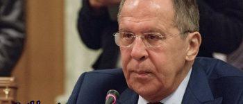تاکید لاوروف بر نابودی تروریستها در ادلب و حل مساله بازگشت آوارگان سوری