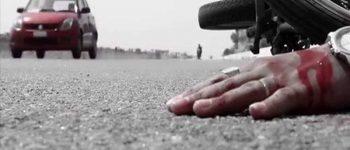 ۱.۳ درصد آمار کشته های حوادث رانندگی دنیا مربوط به کشور عزیزمان ایران است